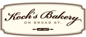Koch's Bakery on Broad Street
